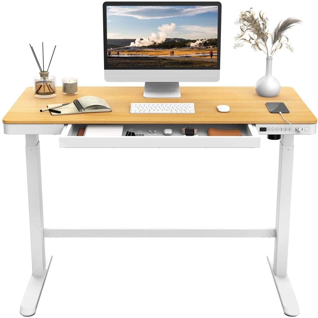flexispot standing desk review