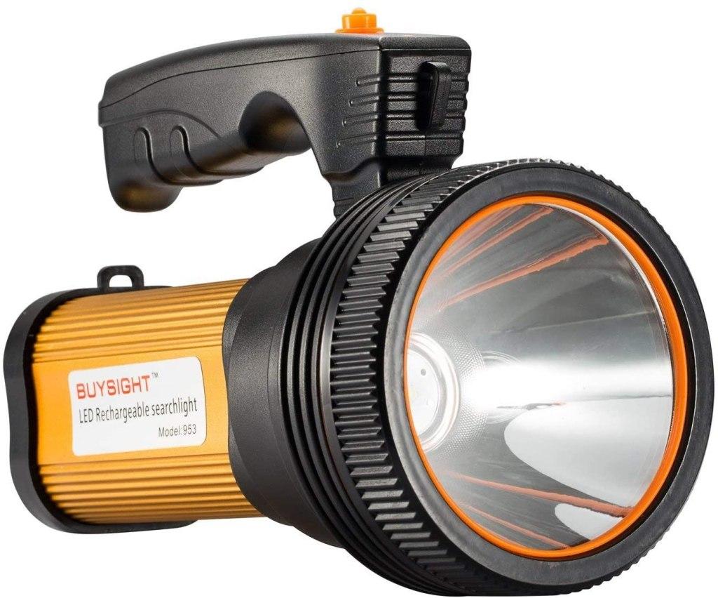 best emergency flashlights