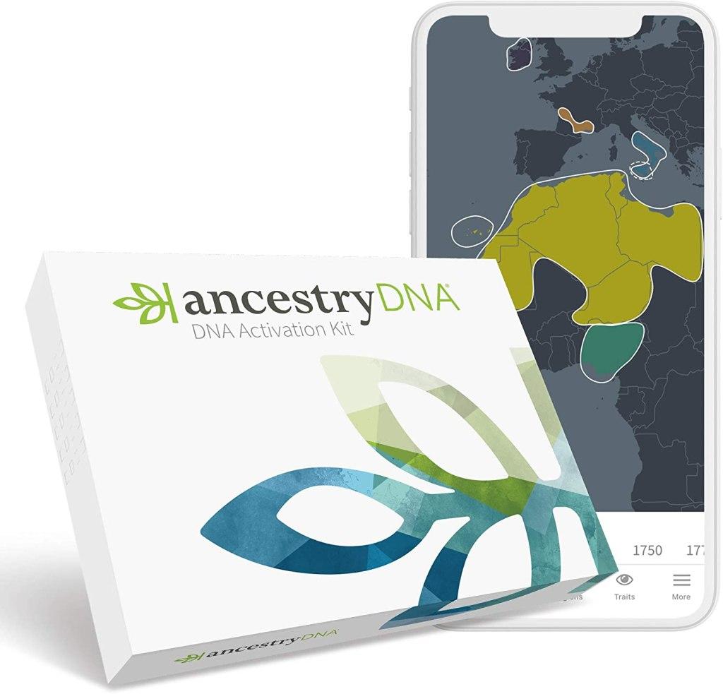 ancestrydna kit black friday sale