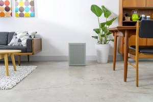Can This Air Purifier Protect You From Covid-19?