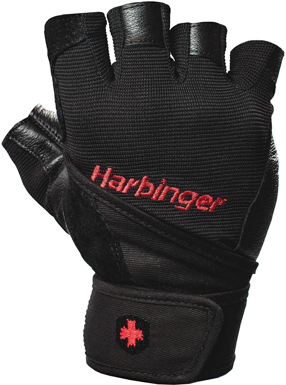 weightlifting gloves harbinger
