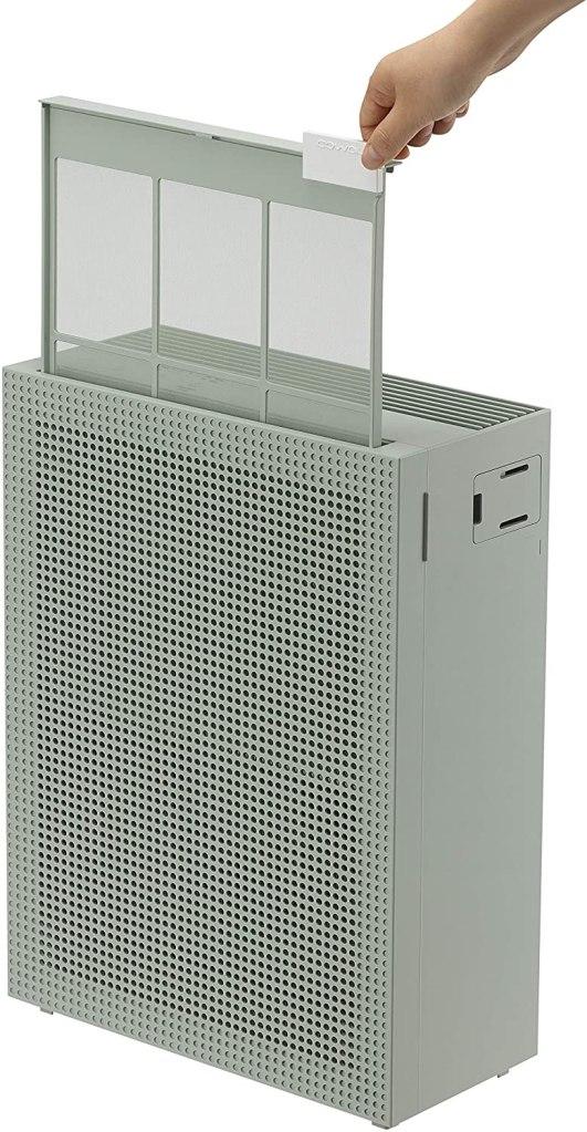 coway mega air purifier