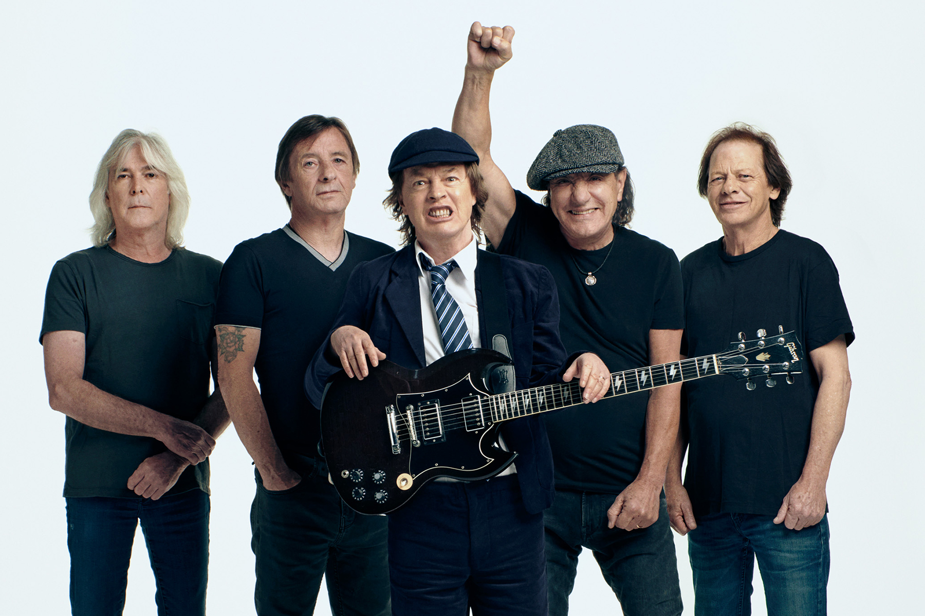 AC/DC's 'Power Up': Album Review - Rolling Stone
