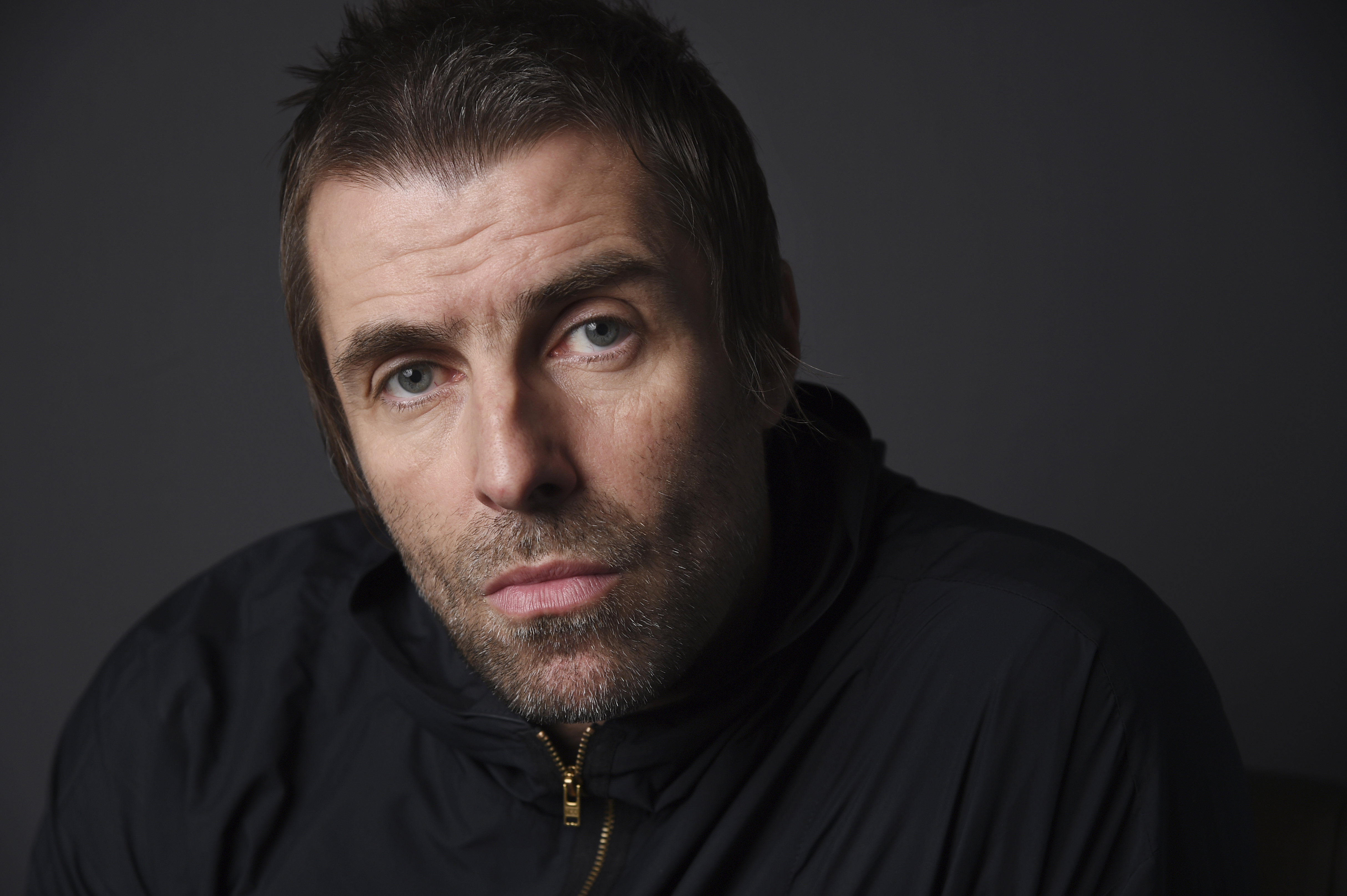 Hear Liam Gallagher's Holiday-Inspired Song 'All You're Dreaming Of'  image