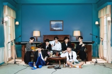 RS Charts: BTS' 'BE' Explodes to Number One