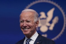 It Actually Was a Landslide: 80 Million Votes and Counting For Biden