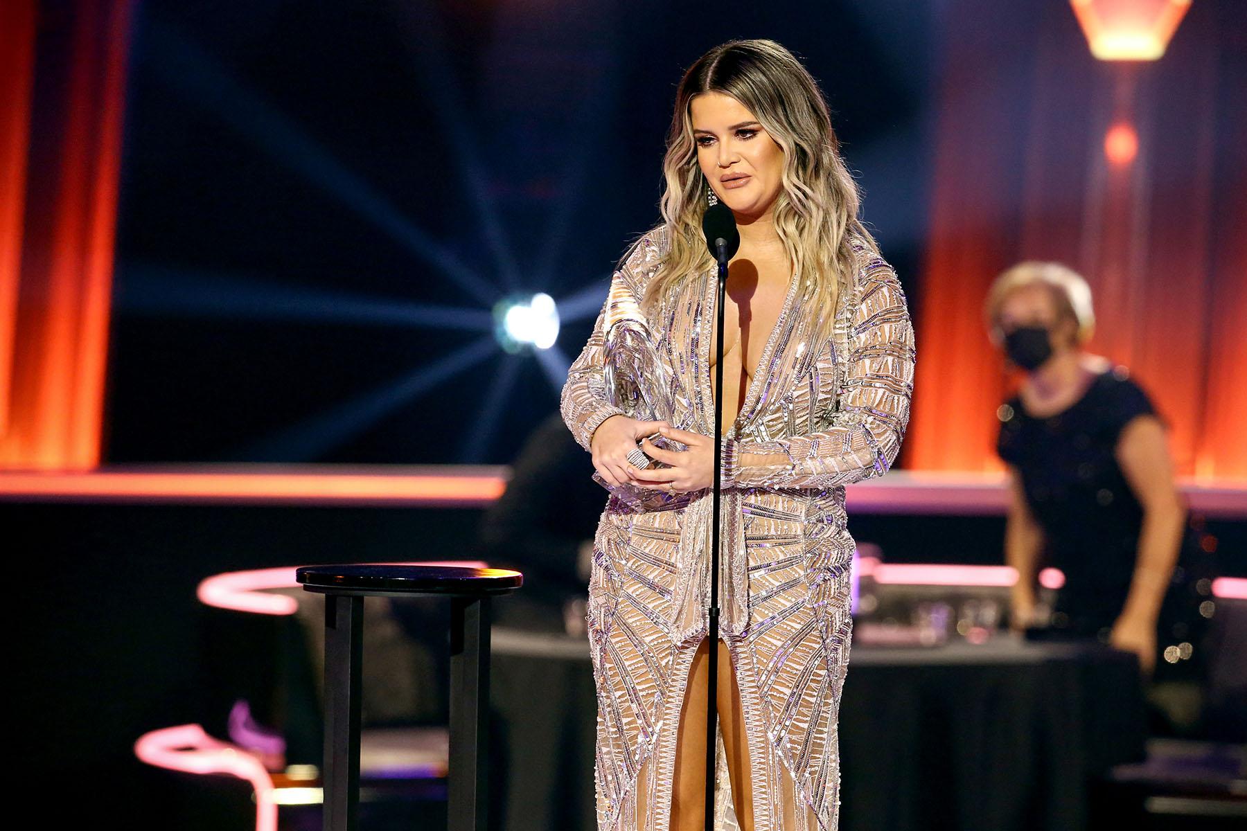Maren Morris, CMA Awards 2020
