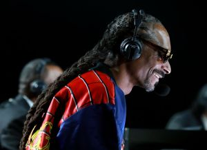 Snoop Dogg's Commentary Unanimously Wins Mike Tyson vs. Roy Jones Jr. Fight
