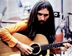 George Harrison Estate Releases New Mix of 'All Things Must Pass' Title Track