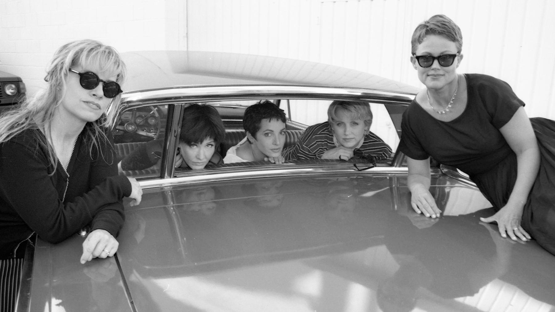 The Go-Go's Drop 'Club Zero' Video Ahead of Documentary - Rolling Stone