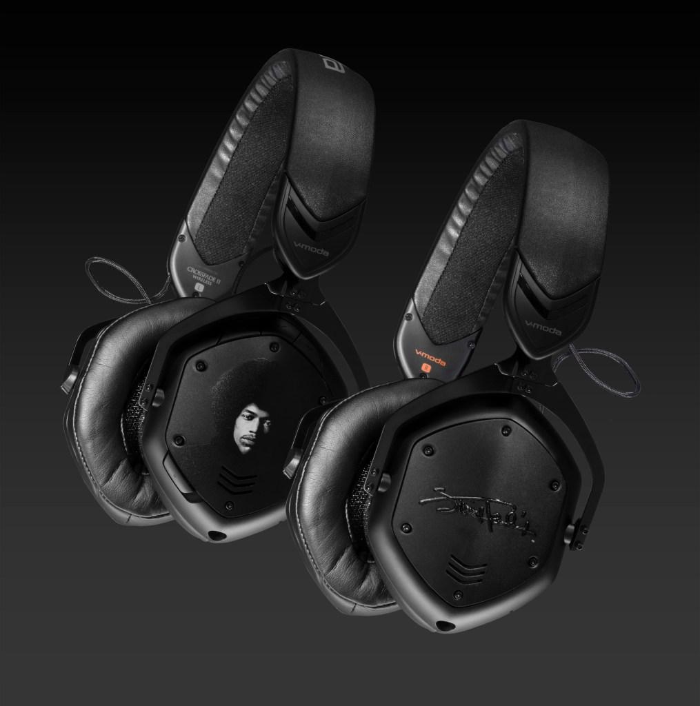jimi hendrix wisdom vmoda headphones