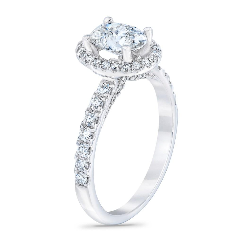 Jared engagement ring
