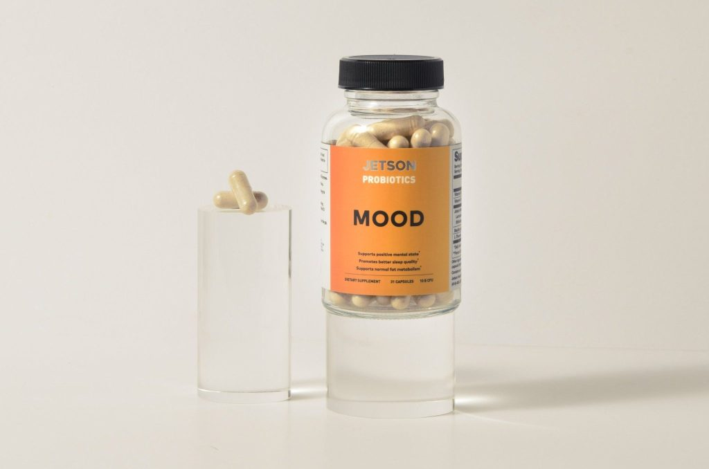 jetson mood probiotics review