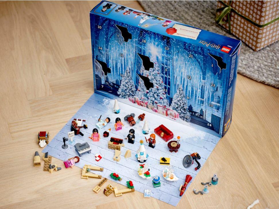 LEGO Harry Potter Advent