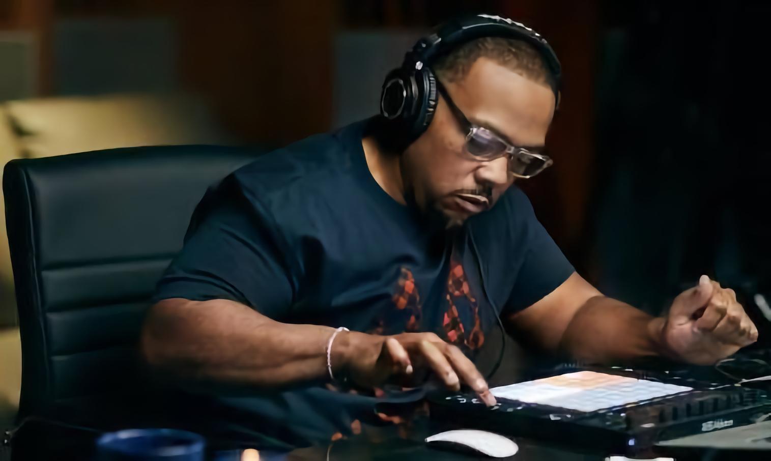 Masterclass DJ