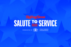 Salute to Service: Panel Discussion on U.S. Military Veterans and Mental Health