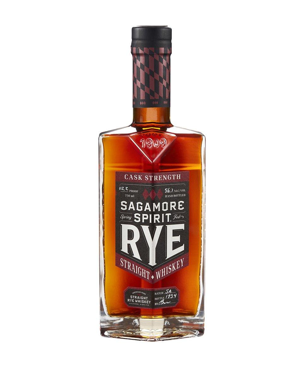 Rye Whiskey Craft Sagamore