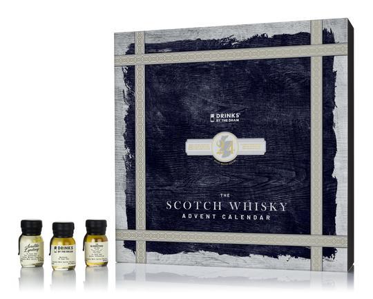 Spirit Co. Scotch Whisky Advent