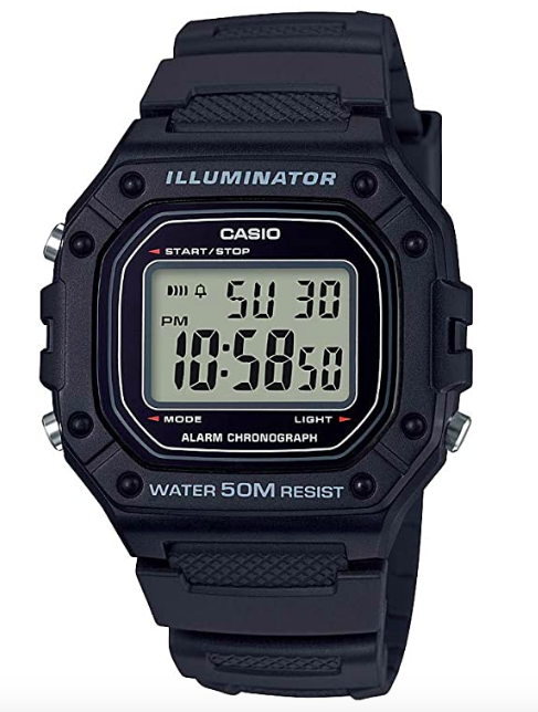 casio watch amazon