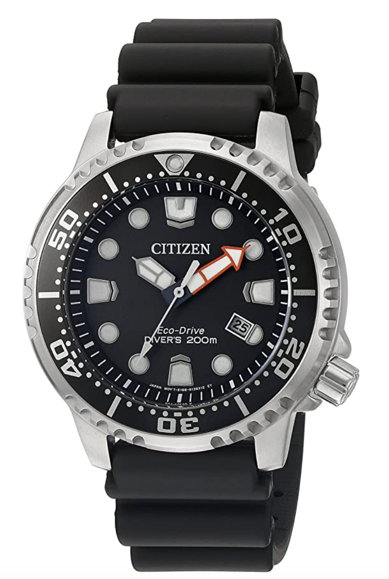 diver watch citizen promaster