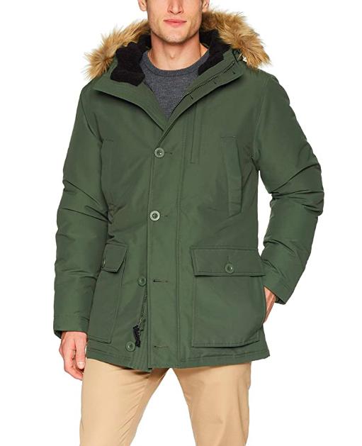 amazon down jacket sale