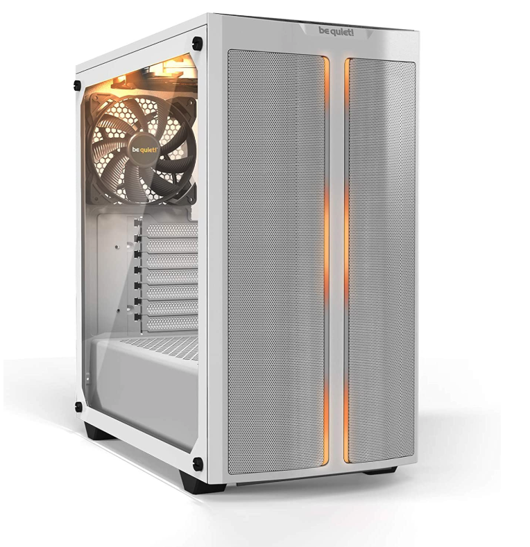 be quiet! Pure Base 500DX Mid Tower ATX case