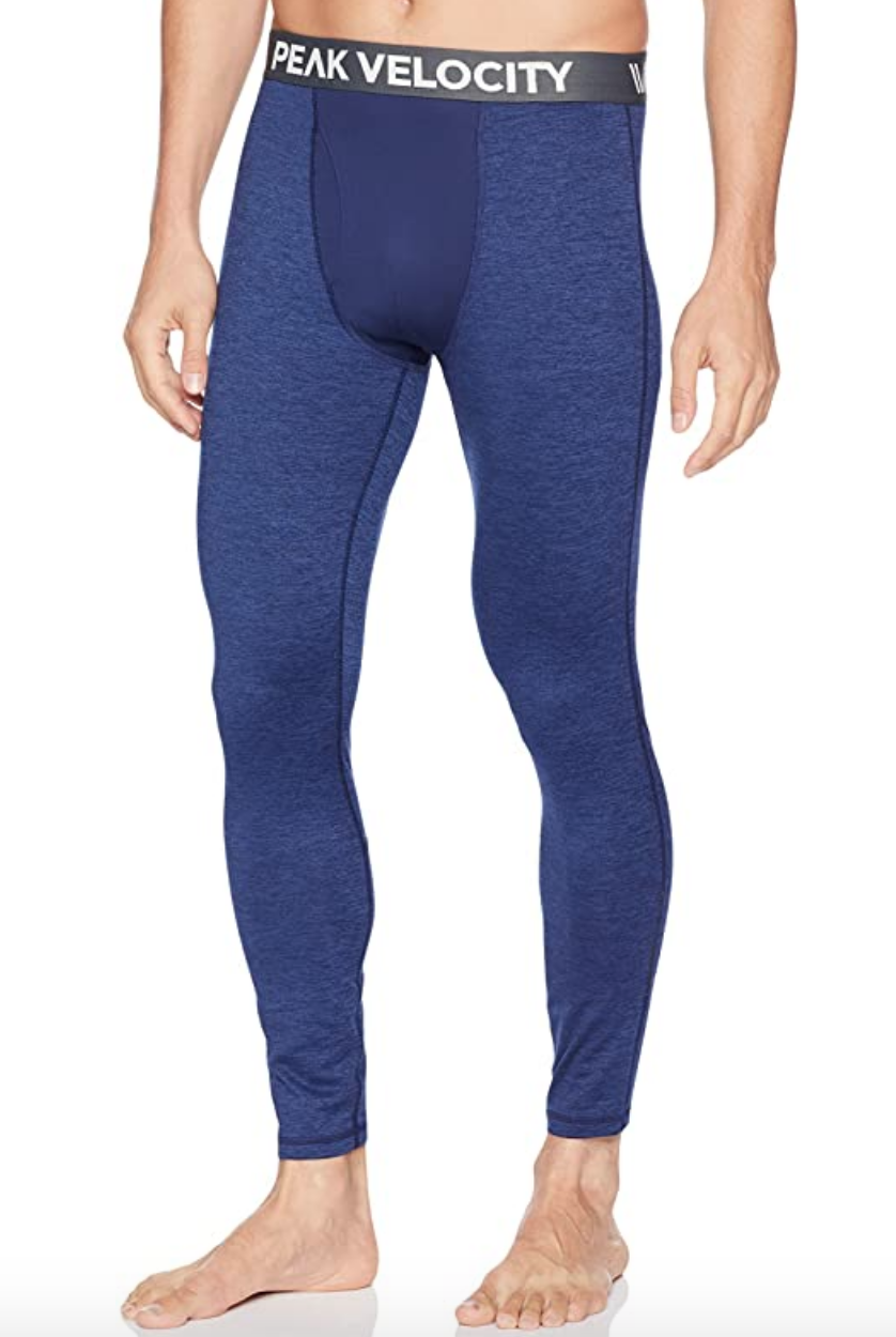 workout tights men's amazon