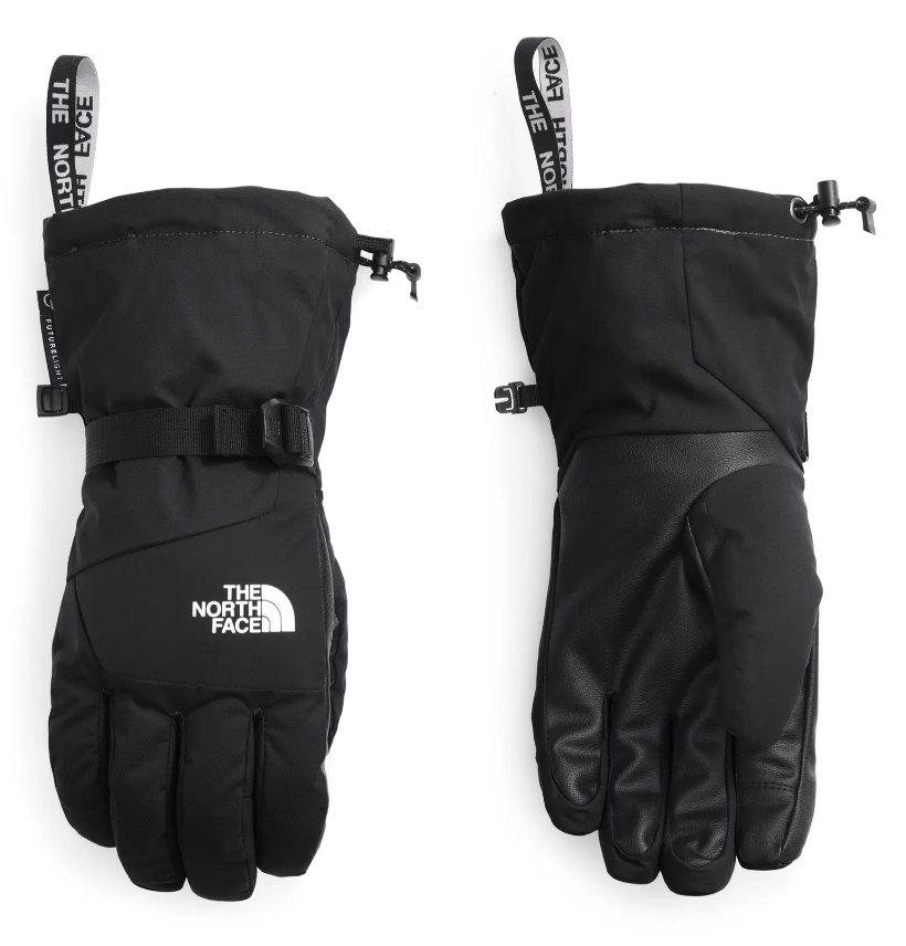 touchscreen gloves warm north face