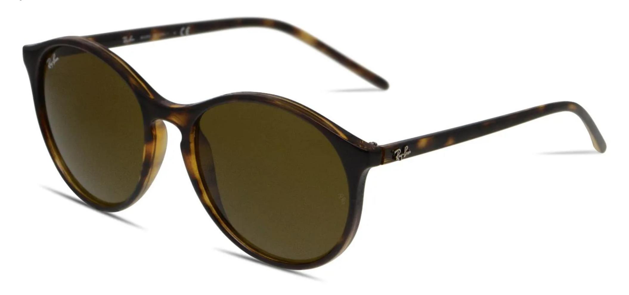 round sunglasses ray ban