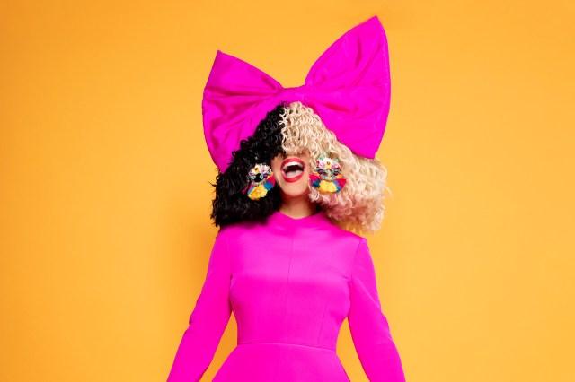 Sia Previews New Album With 'Hey Boy'.jpg