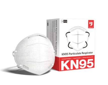 kn95 respirator mask deal