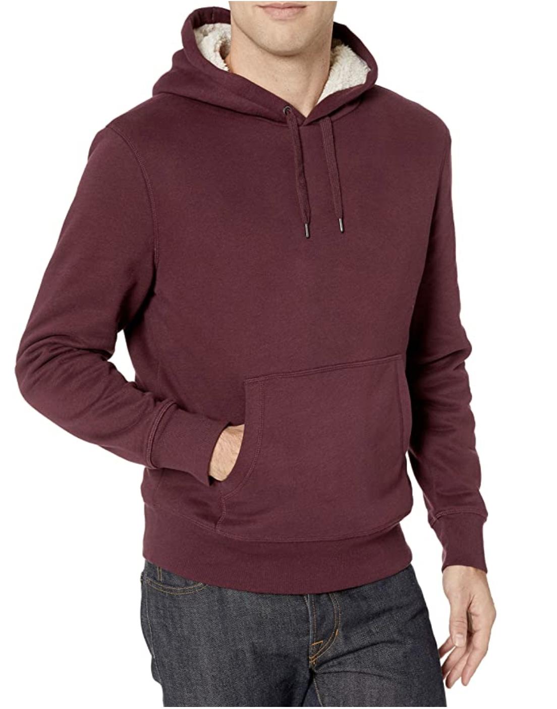 Best Men's Hoodies - Amazon Essentials