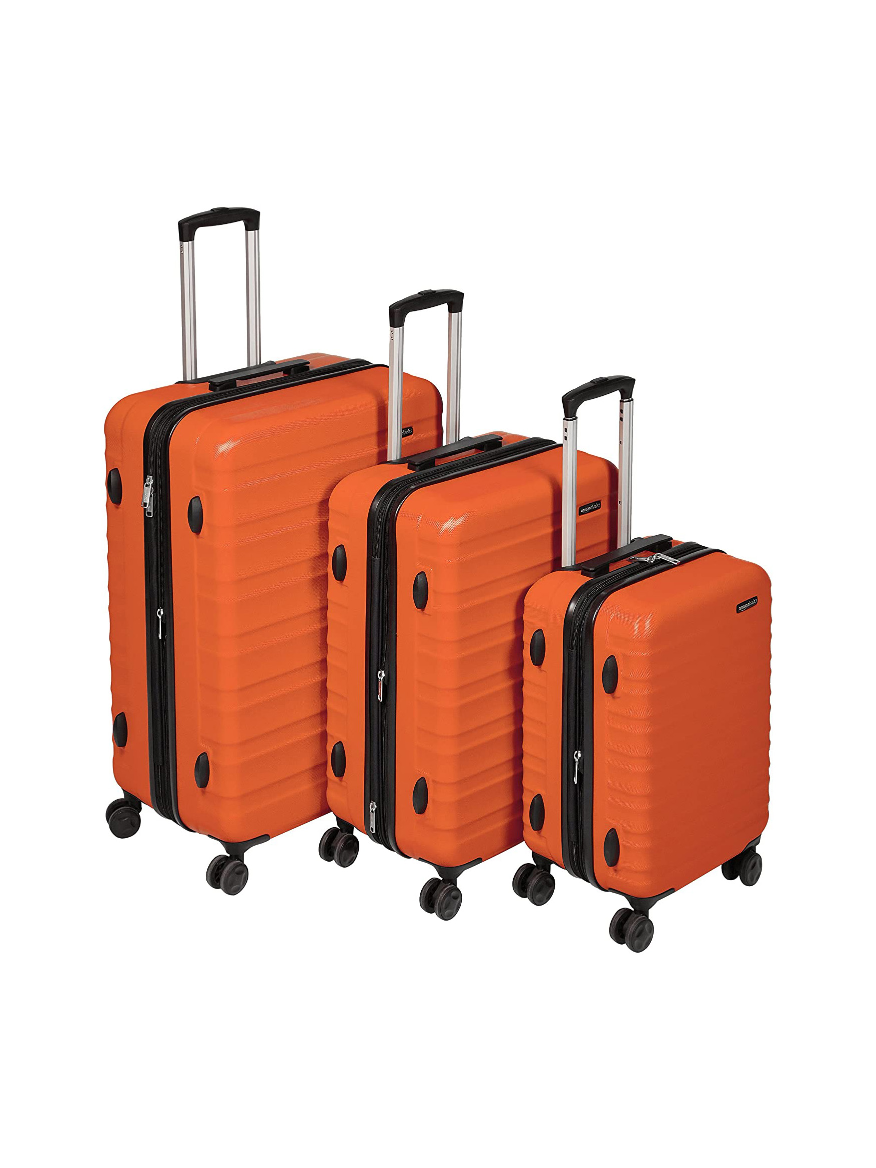 Best Places to Buy Luggage Online - Amazon