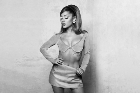 Ariana Grande's Dirty Mind Takes Center Stage on 'Positions' - Rolling Stone