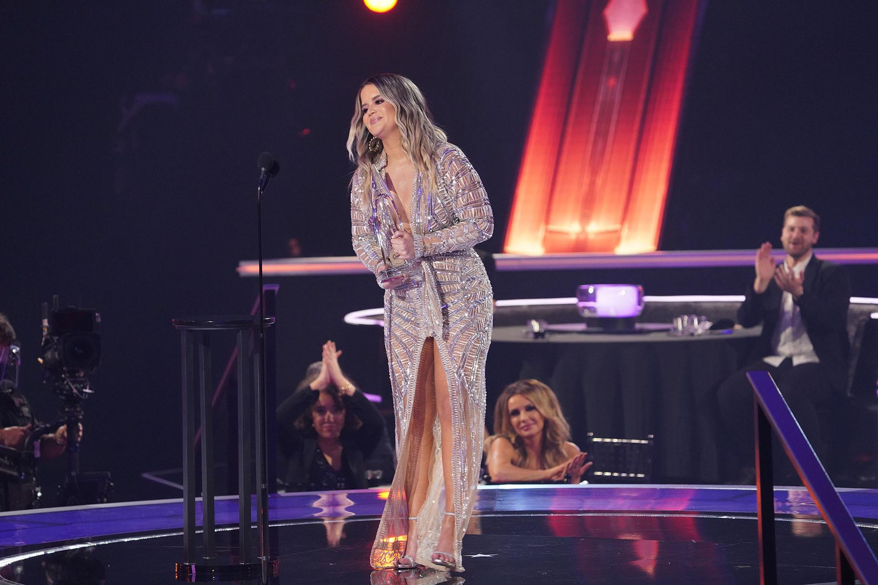 Maren Morris, CMA Awards