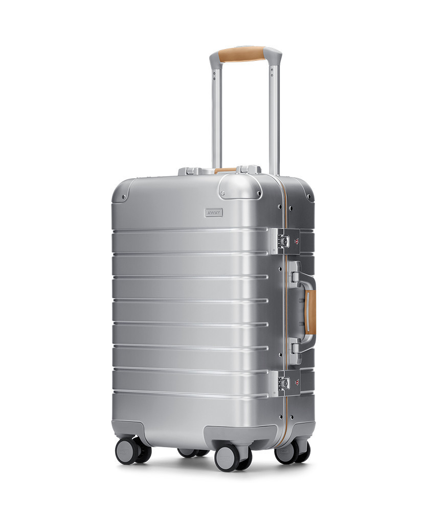 Best Places to Buy Luggage Online - Away
