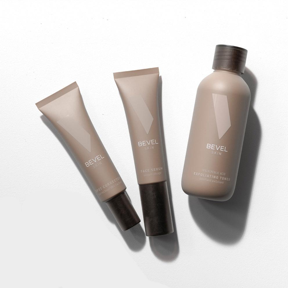 Best Men's Skincare Brands - Bevel
