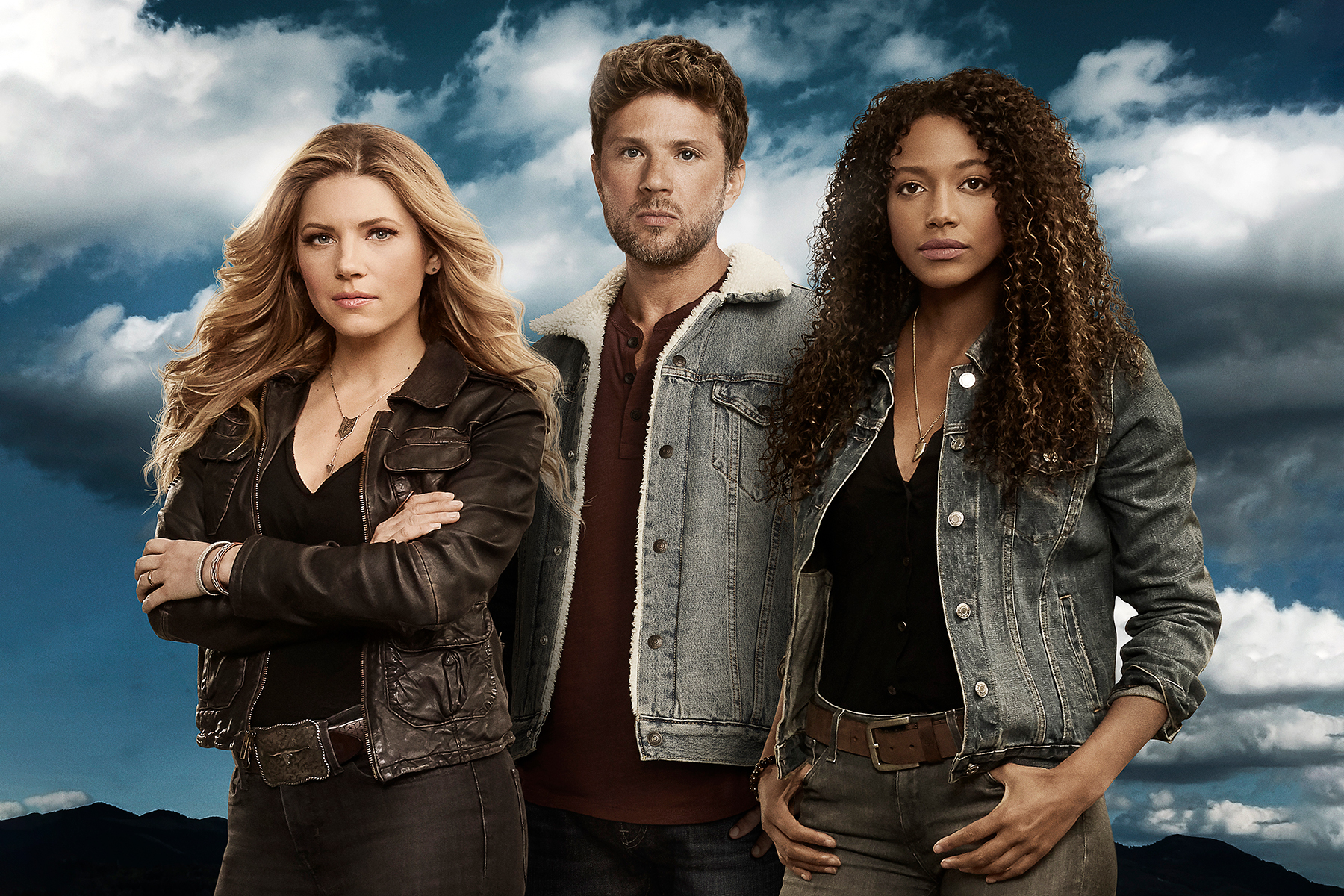 Big Sky Review A Big Disappointment From One Of Tv S Best Creators Rolling Stone