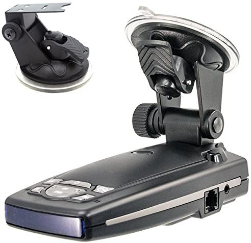 chargercity radar detector mount