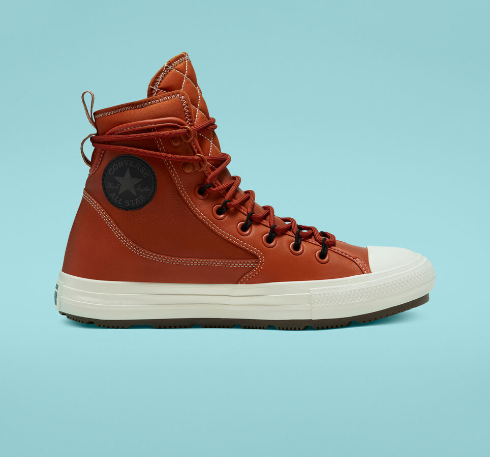 Best Converse Waterproof Shoes: Top Winter Boots and Sneakers for ...