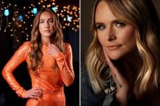 Ingrid Andress, Miranda Lambert Lead 2021 Country Grammy Nominees