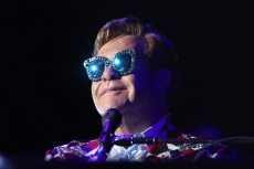 Elton John AIDS Foundation Partners With TikTok for World AIDS Day
