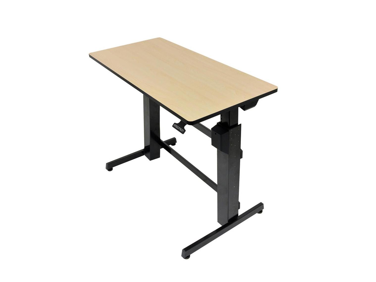 Best Standing Desks - Ergotron