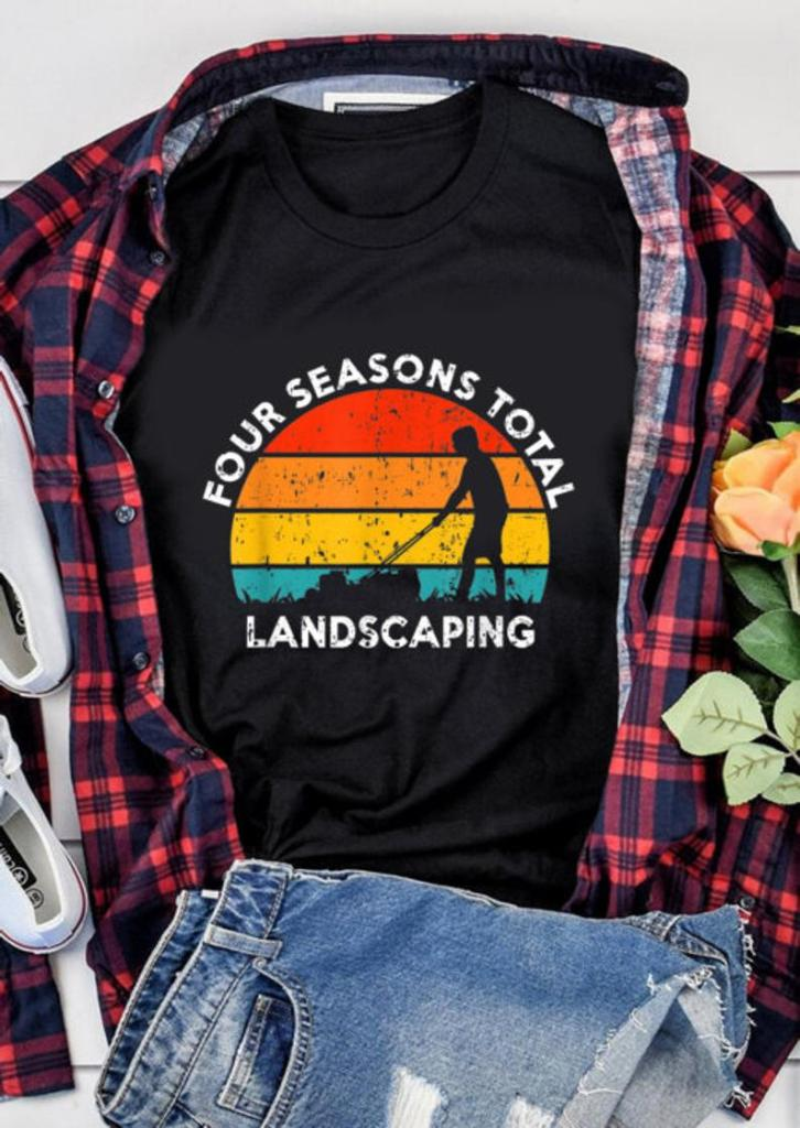 four seasons total landscaping