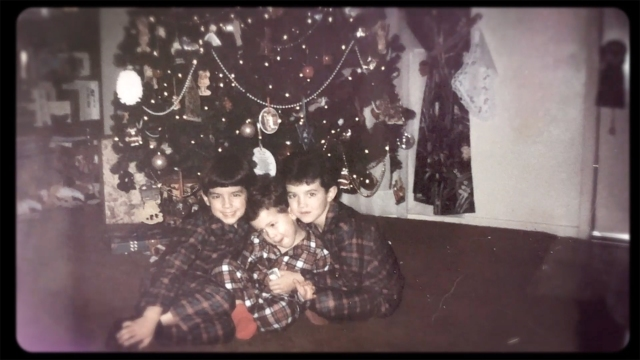 Jonas Brothers Relive Holiday Memories in 'I Need You Christmas' Video.jpg