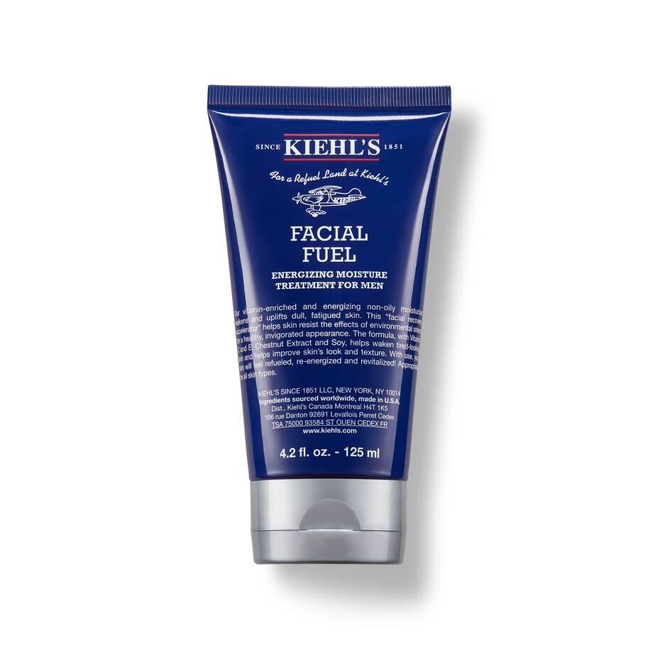 Best Men's Skincare Brands - Kiehl's