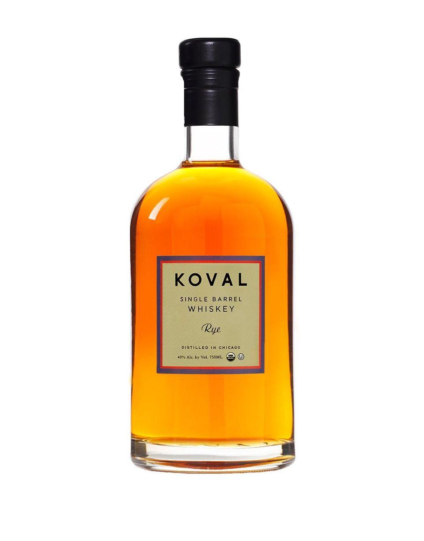 whiskey american koval