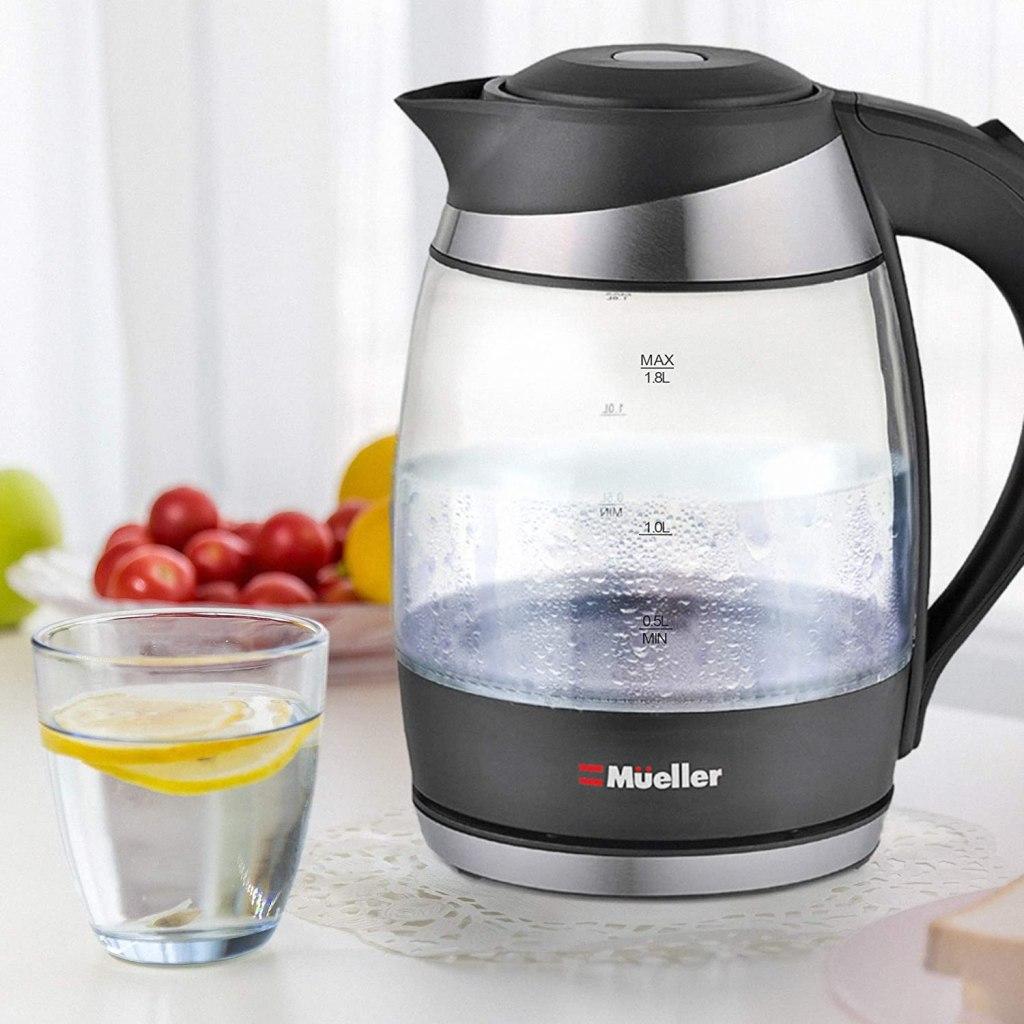 mueller speed boil kettle