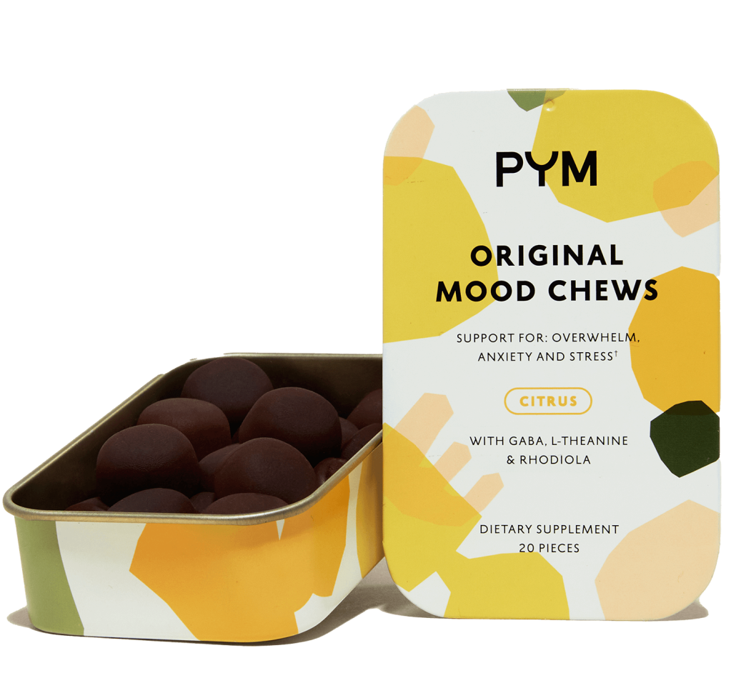pym mood chews review