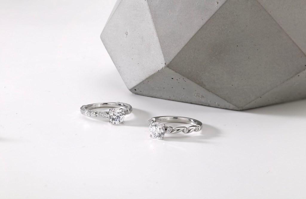Ritani engagement rings